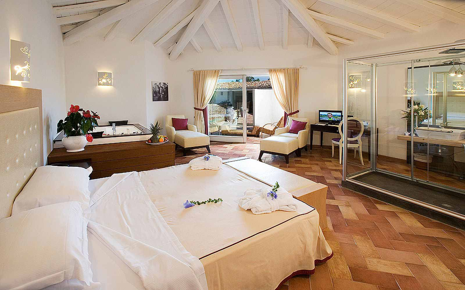 Royal Suite at Hotel Villas Resort