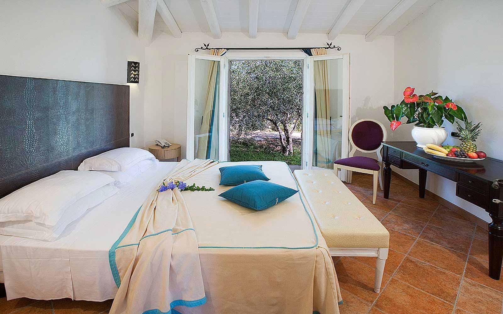 Suite at Hotel Villas Resort