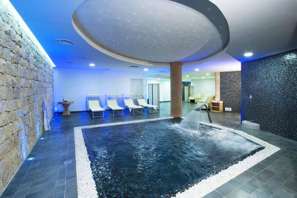 Spa at Hotel Villas Resort