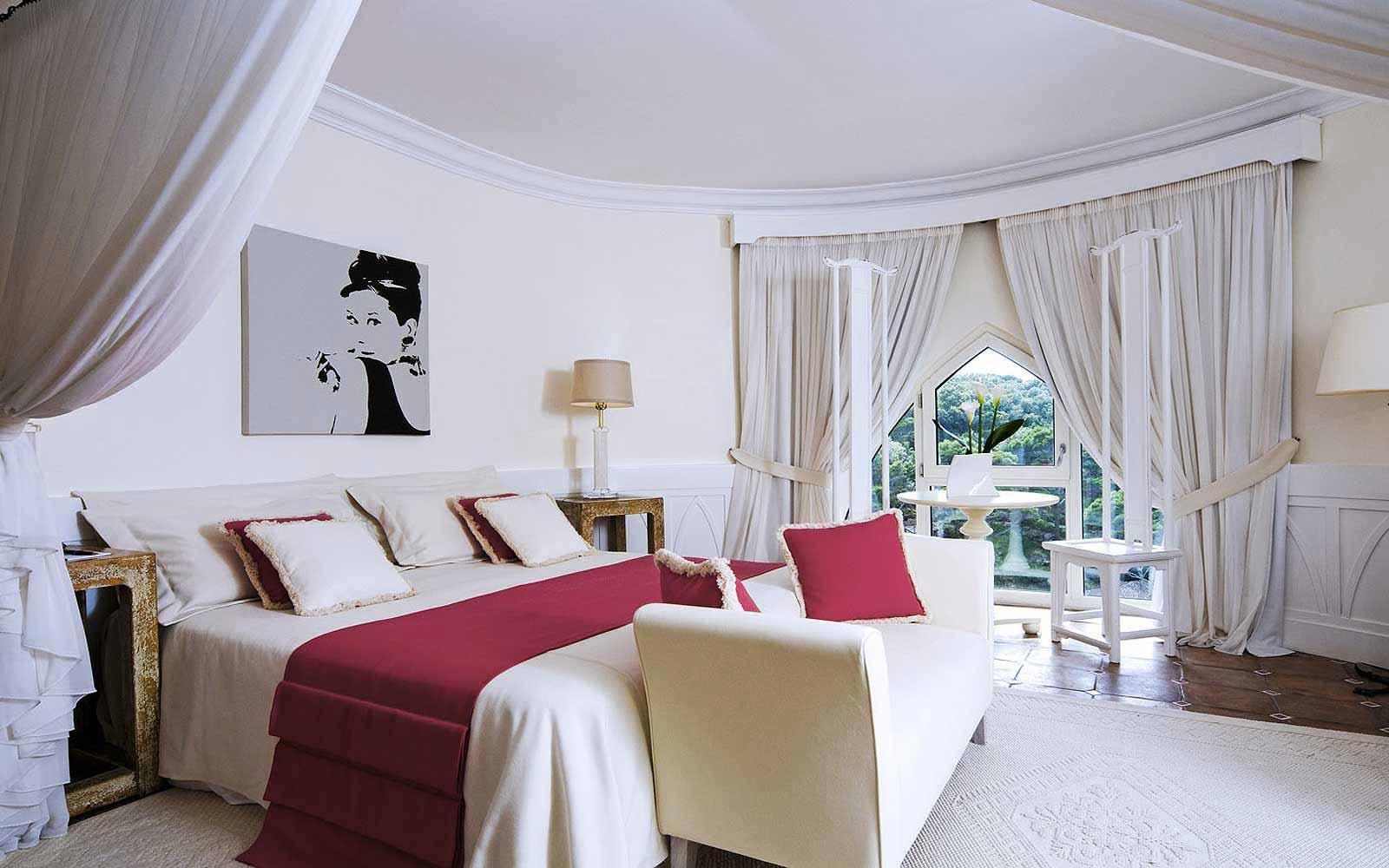 Classic Suite at Mezzatorre Resort & Spa