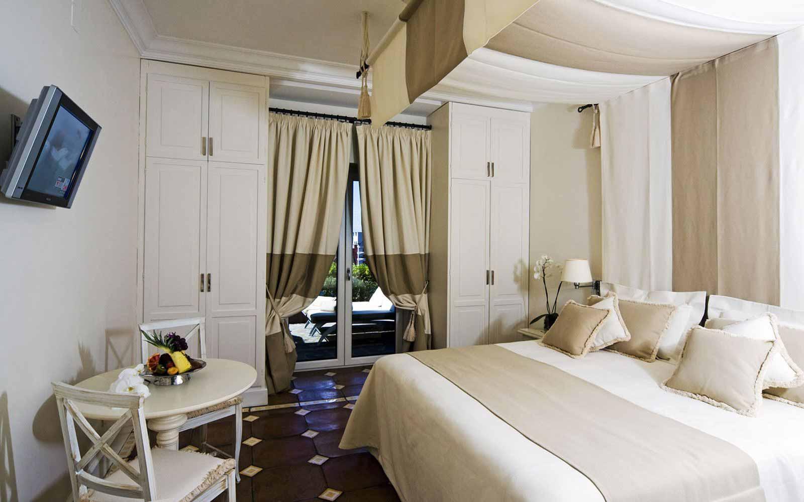 Standard Room at Mezzatorre Resort & Spa
