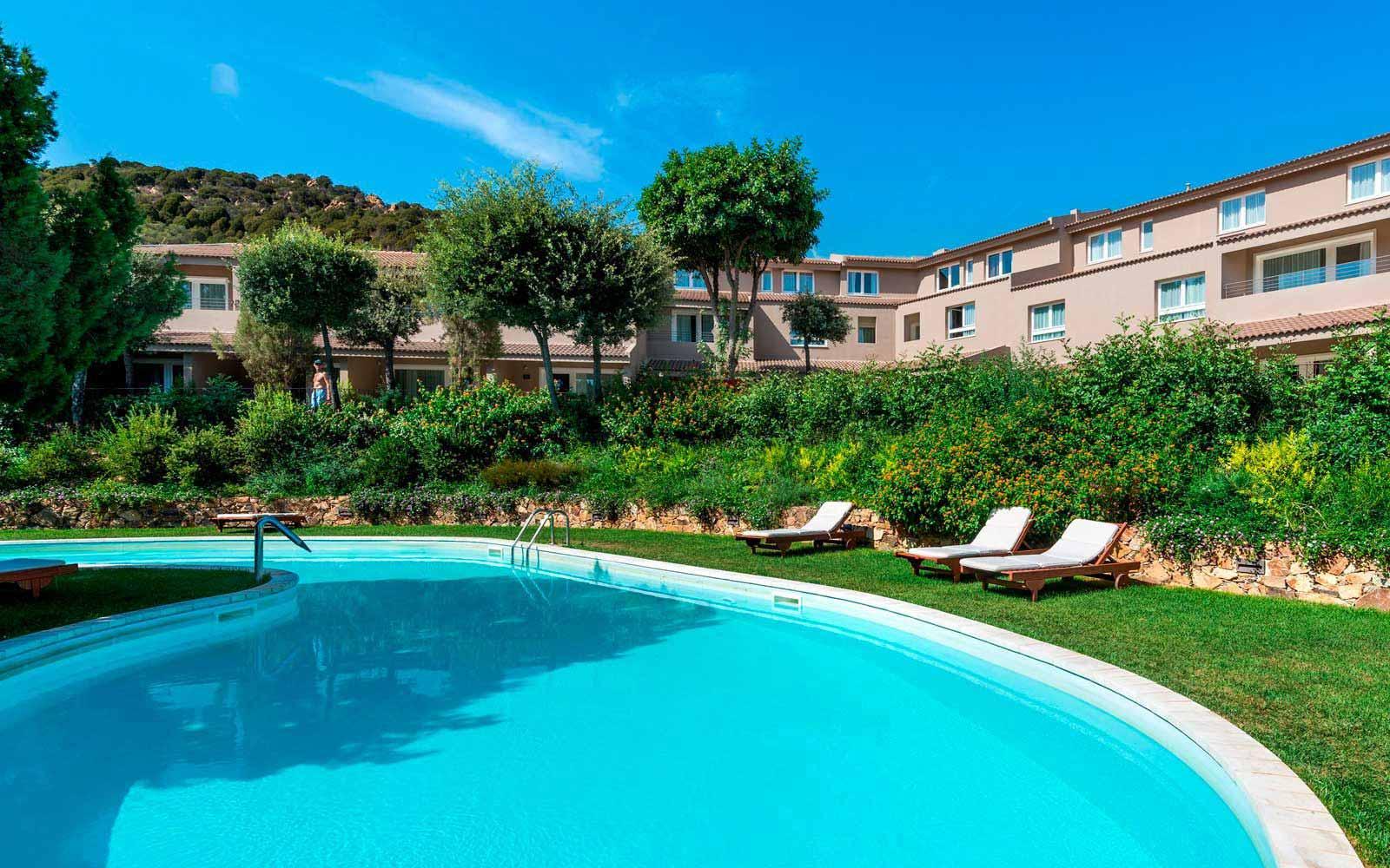Swimming Pool al Spazio Oasi