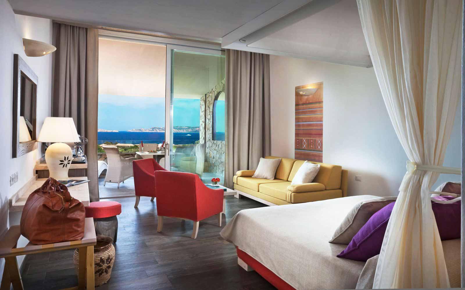 Junior Suite Family Exclusive at  Hotel Valle Dell'Erica - La Licciola