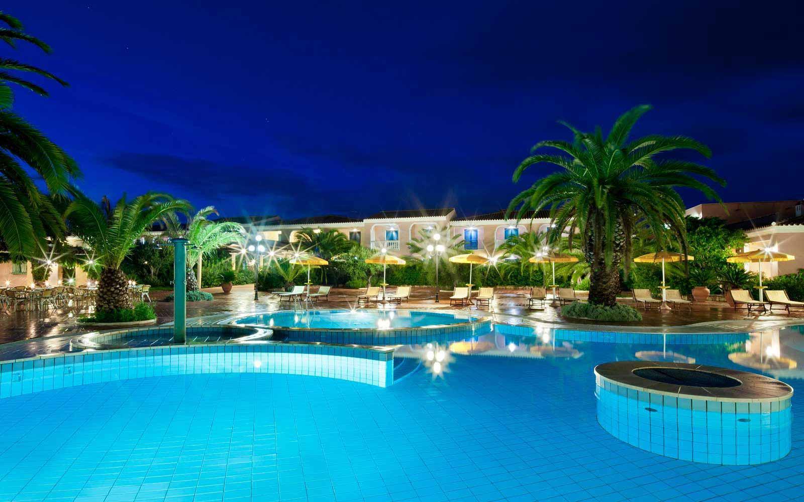 I giardini di cala ginepro sardinia 4 beach holidays - I giardini di cala ginepro ...