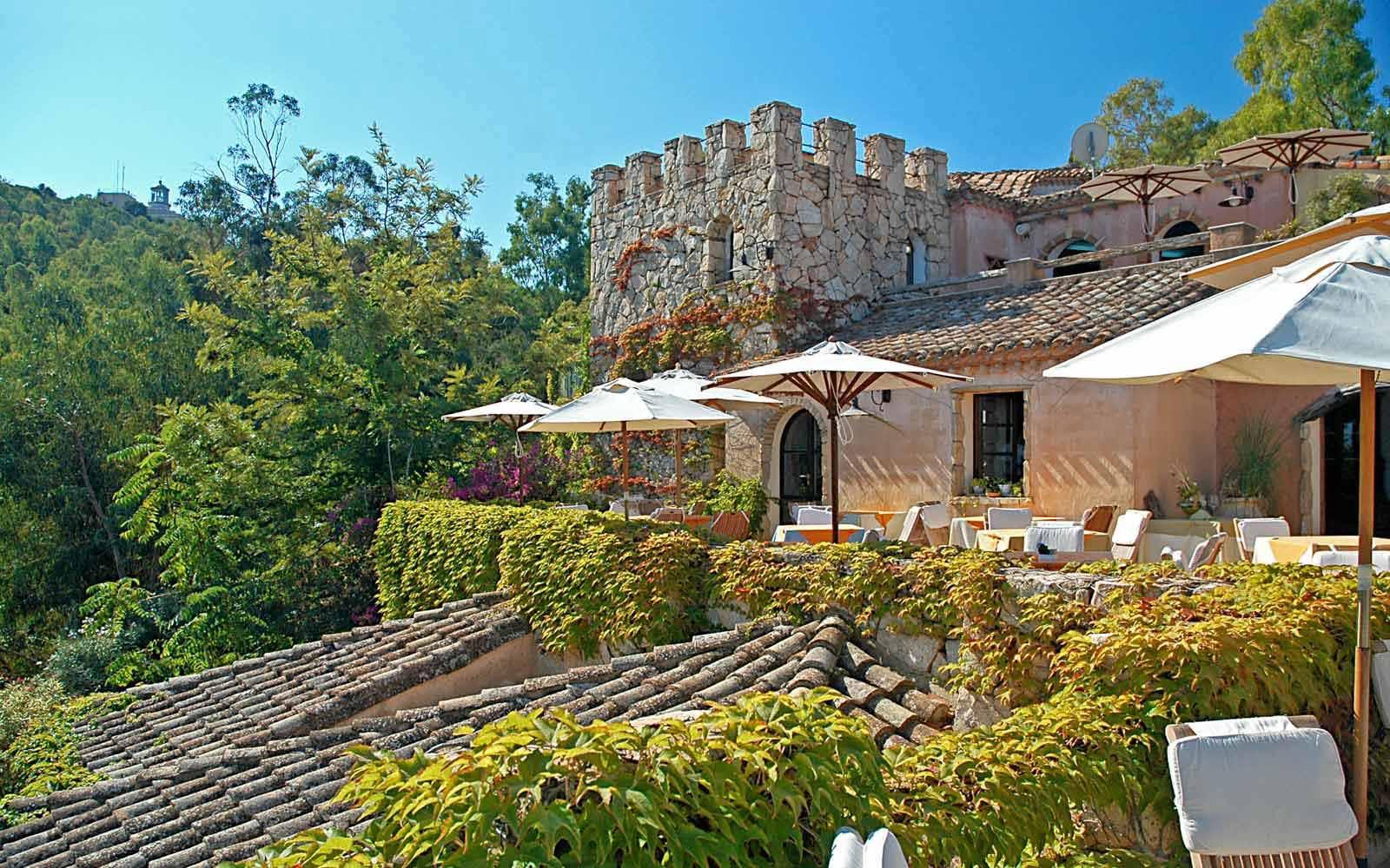 Arbatax Park Resort - Hotel Monteturri