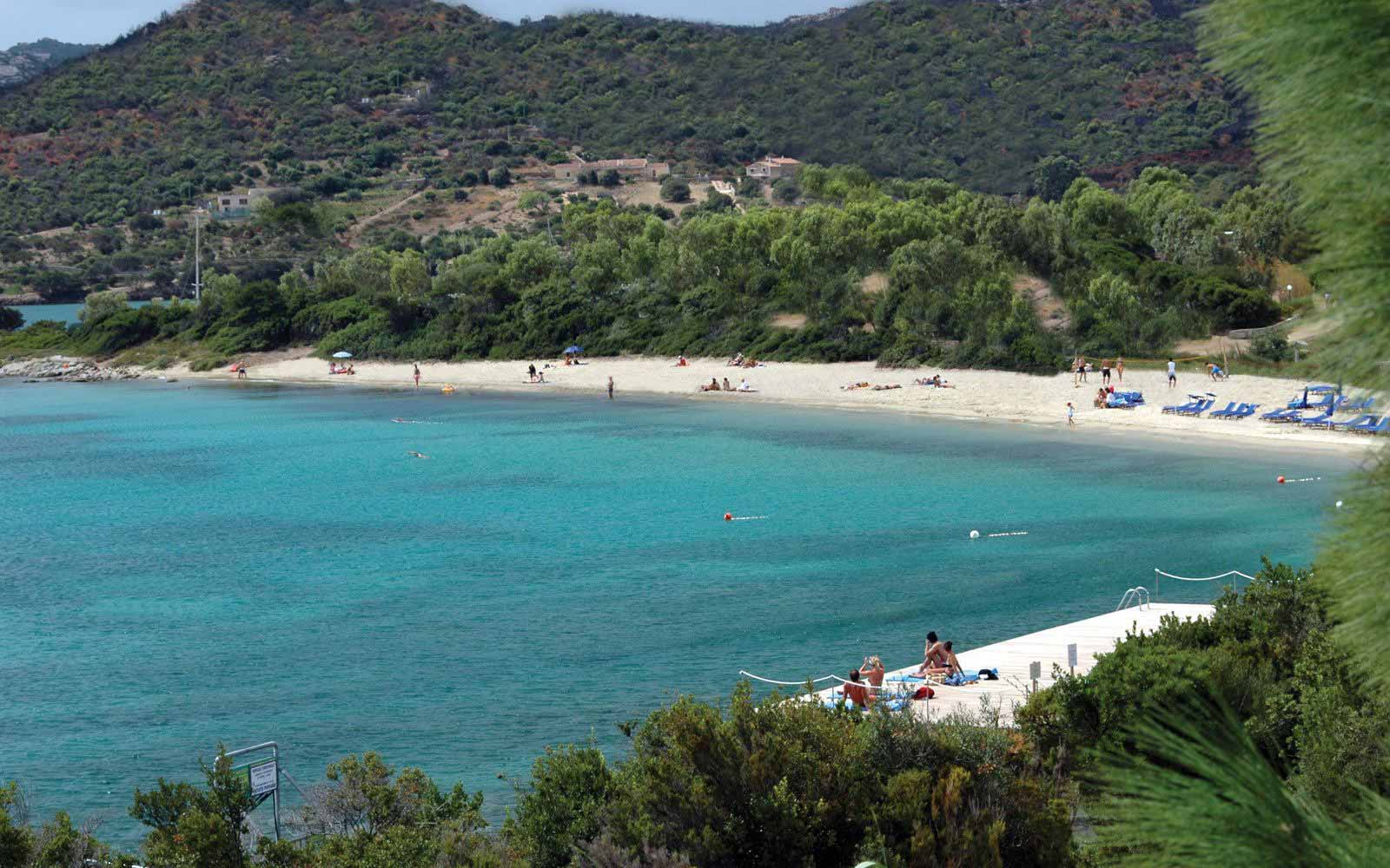 Beach by Park Hotel & Spa Cala di Lepre