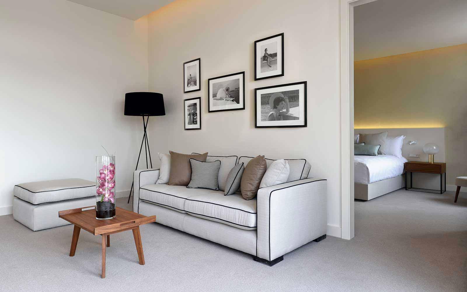 Premium Suite at JW Marriott Venice Resort & Spa