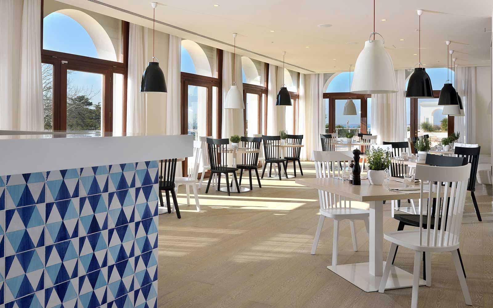 Sagra Rooftop Restaurant at JW Marriott Venice Resort & Spa