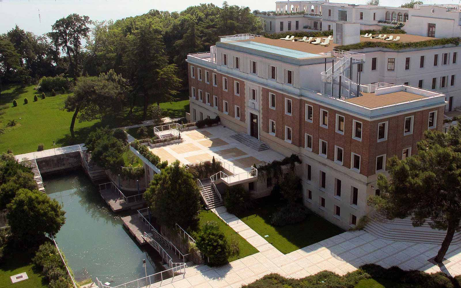 jw marriott venice resort spa venice italy sardatur