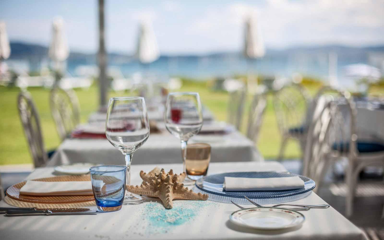 Restaurant at the Pelican Beach Resort & Spa