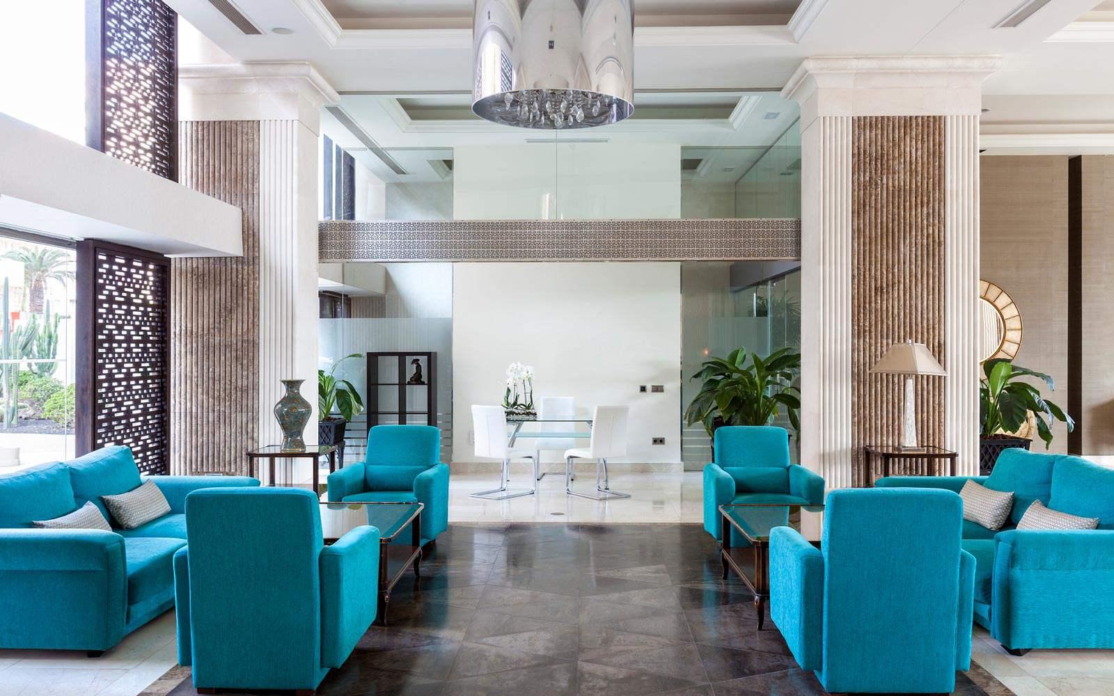 Sol Costa Atlantis Lobby