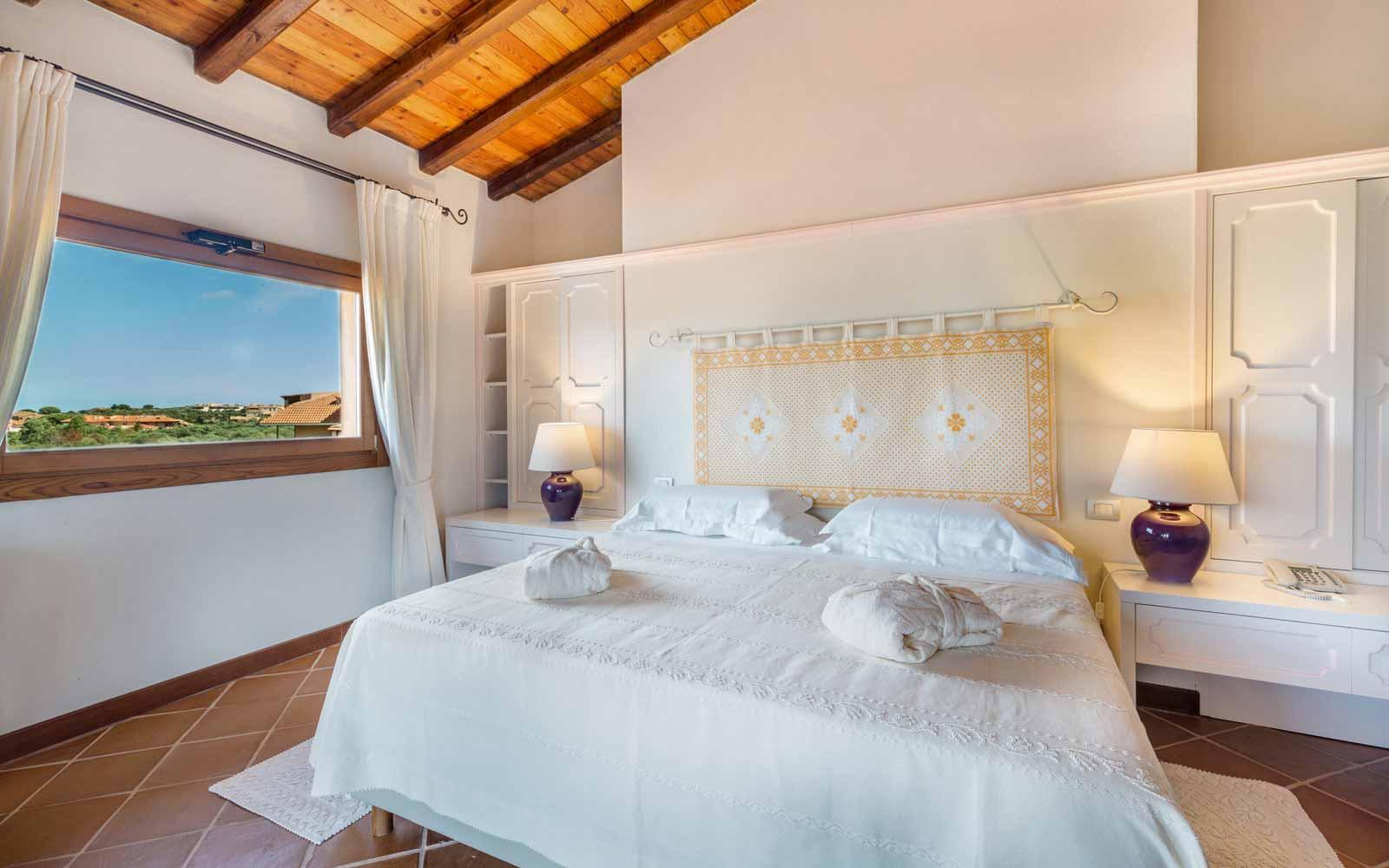Suite at Hotel Marana