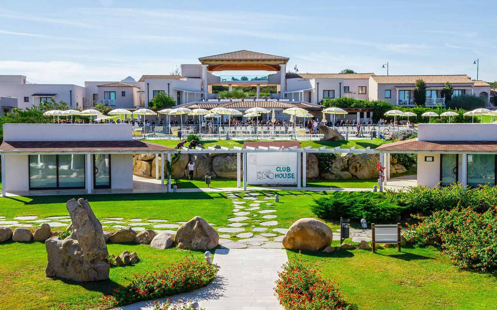 Hotel Grande Baia Resort Und Spa