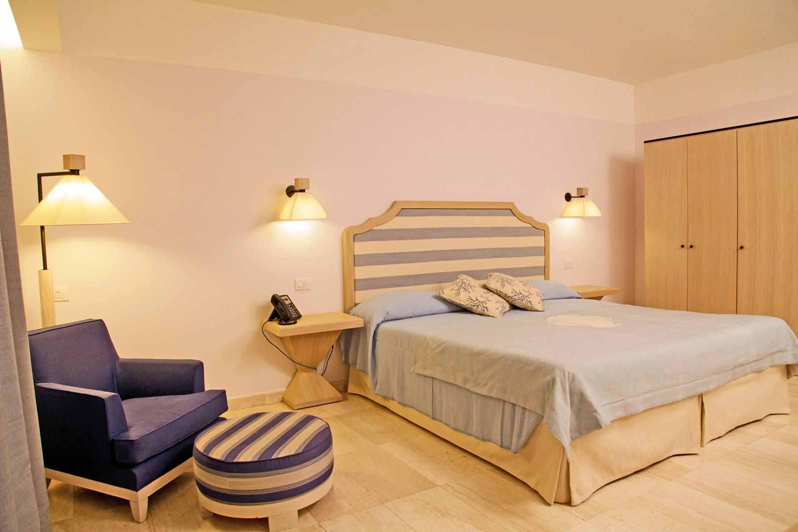 Comfort room at Grande Baia Resort & Spa