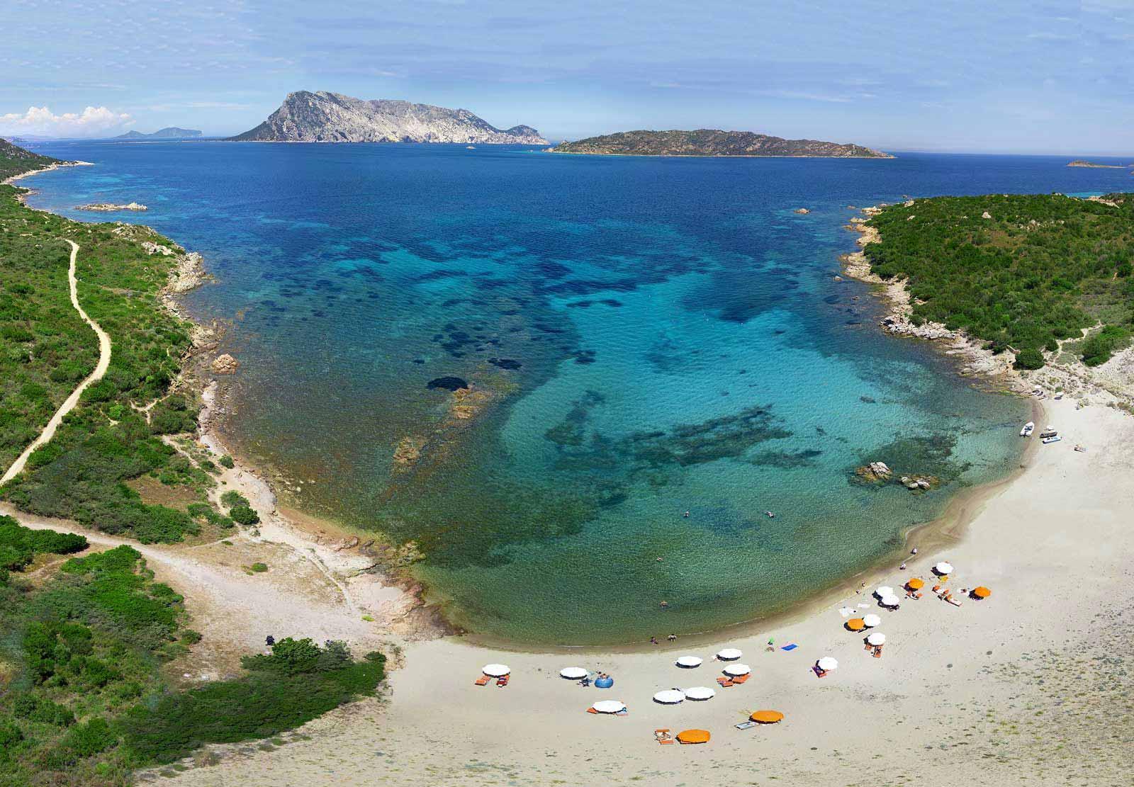La Pipara beach