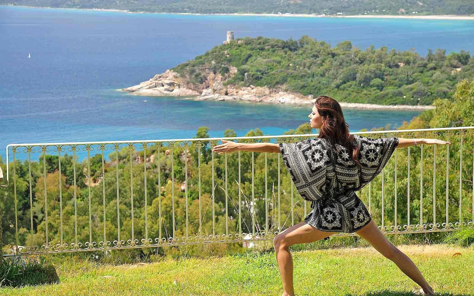 Wellness at Arbatax Park Resort
