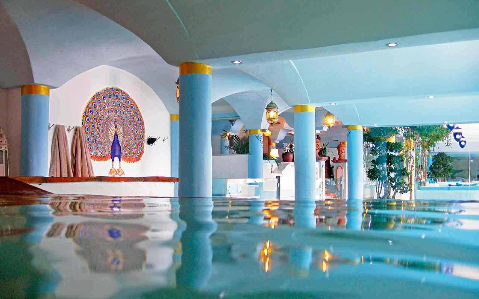 Spa at Arbatax Park Resort