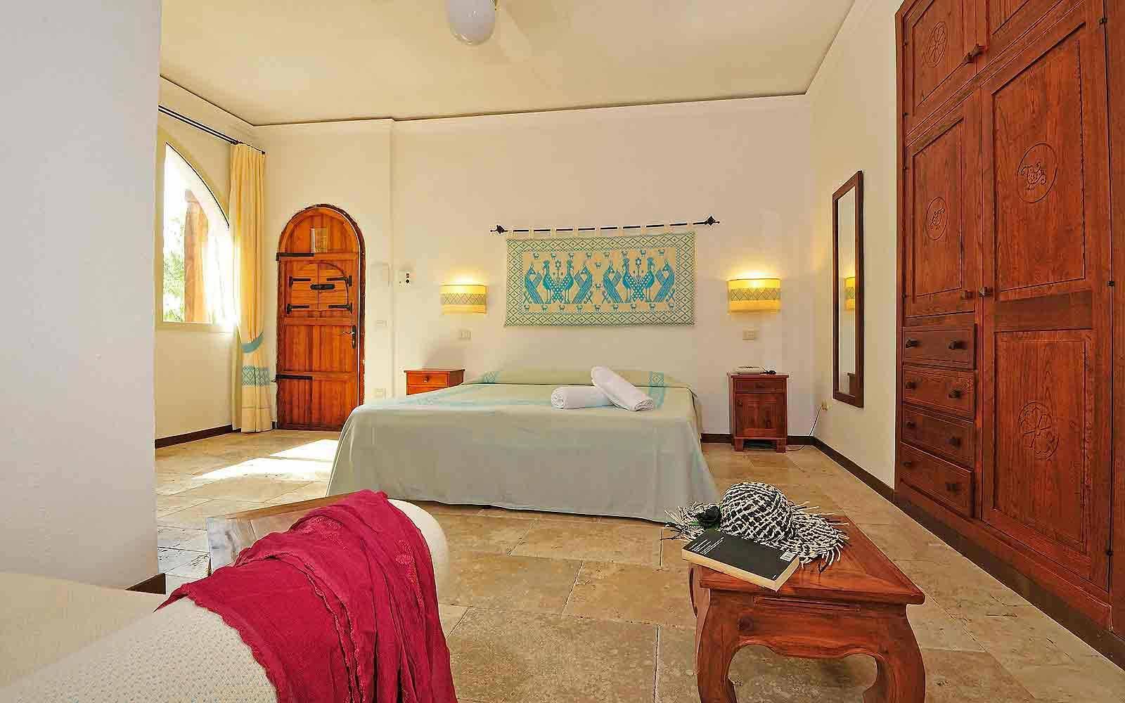 Superior room at Arbatax Park Resort - Telis