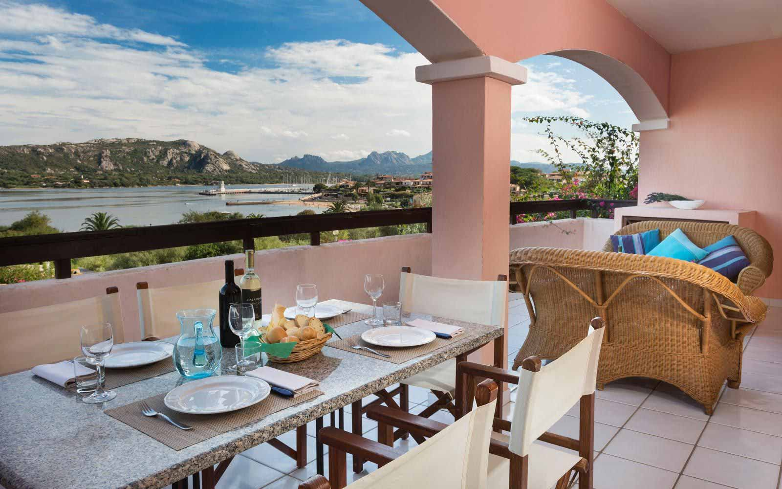 Veranda Resort Cala di Falco - Villas