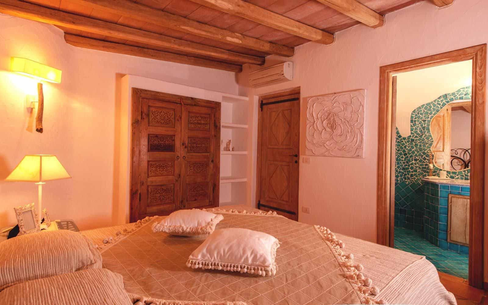 Villa Luna: room / property / locale photo. Image 14