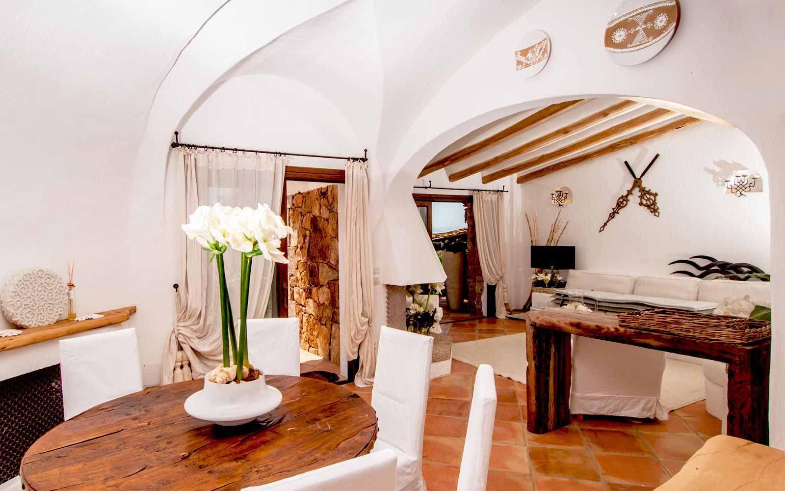 Villa Luna: room / property / locale photo. Image 8