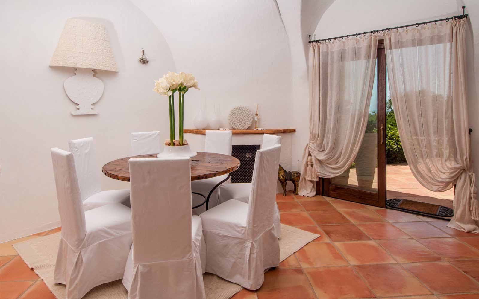 Villa Luna: room / property / locale photo. Image 9