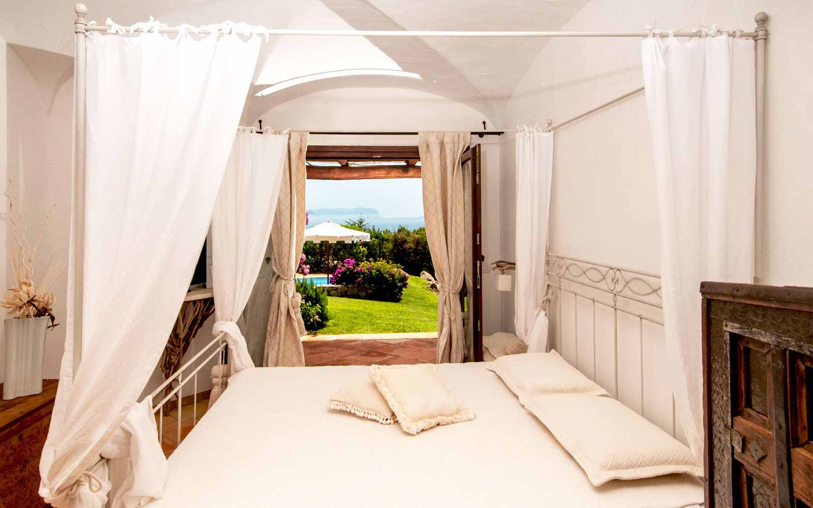 Villa Luna: room / property / locale photo. Image 5