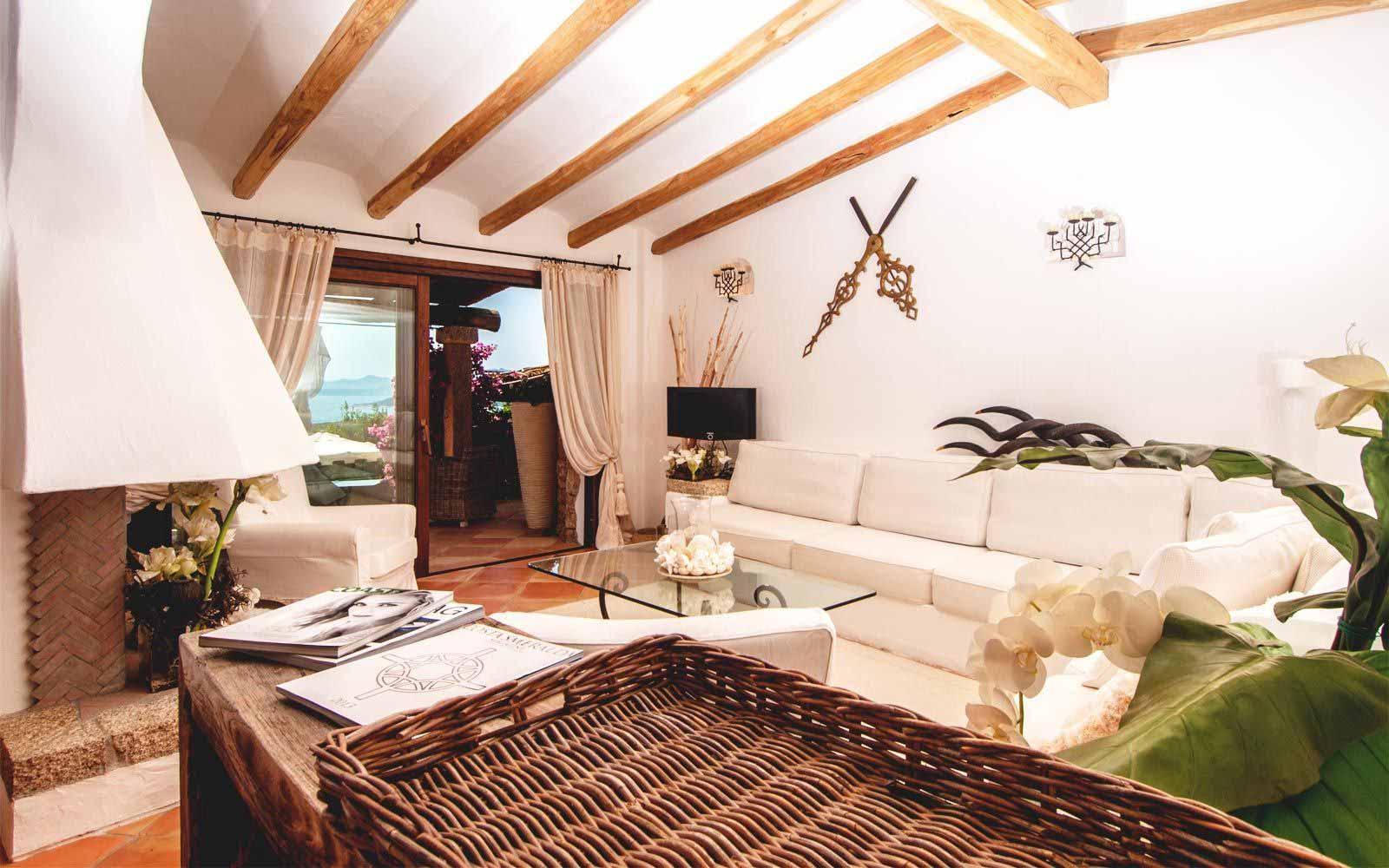 Villa Luna: room / property / locale photo. Image 7