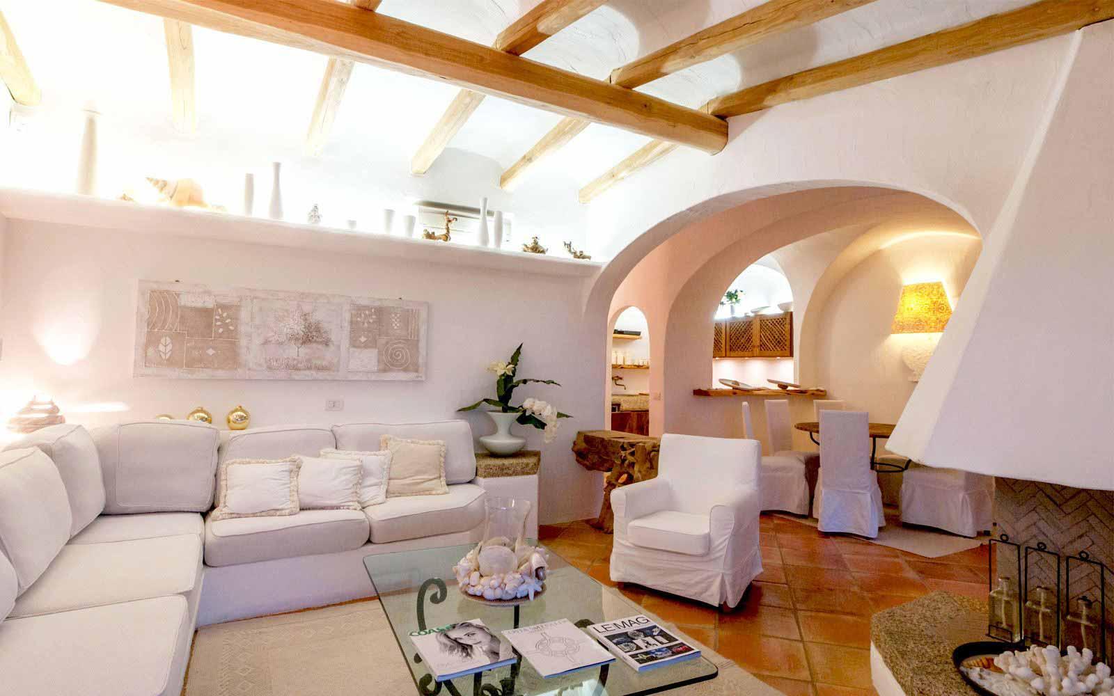 Villa Luna: room / property / locale photo. Image 18