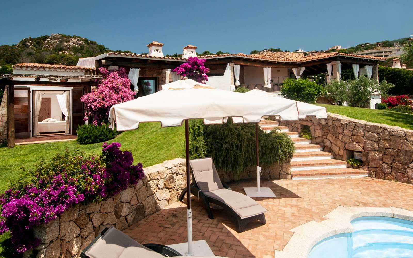 Villa Luna: room / property / locale photo. Image 2