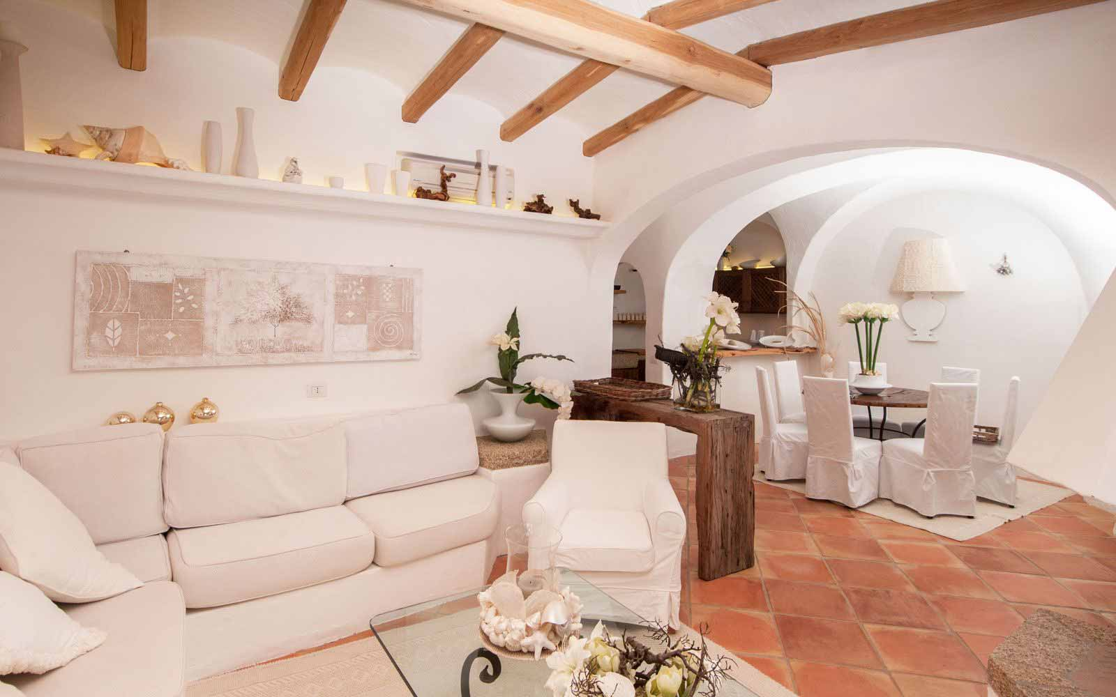 Villa Luna: room / property / locale photo. Image 4