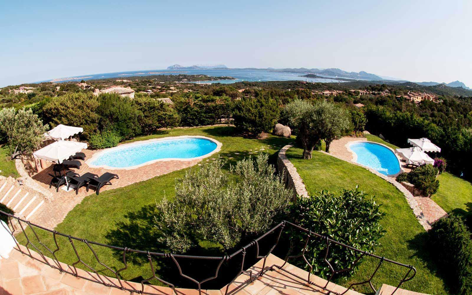 Villa Sole: room / property / locale photo. Image 18