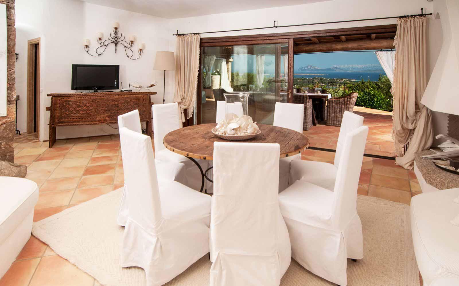 Villa Sole: room / property / locale photo. Image 6