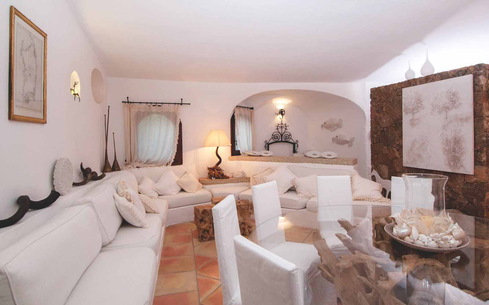 Villa Sole: room / property / locale photo. Image 3