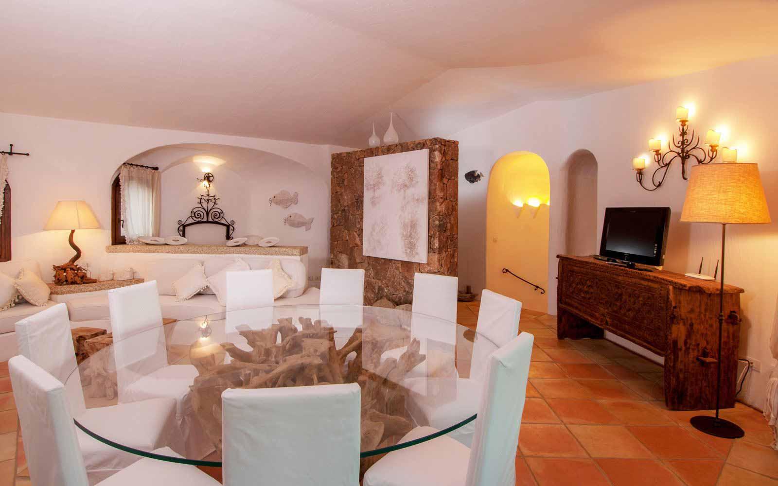 Villa Sole: room / property / locale photo. Image 5