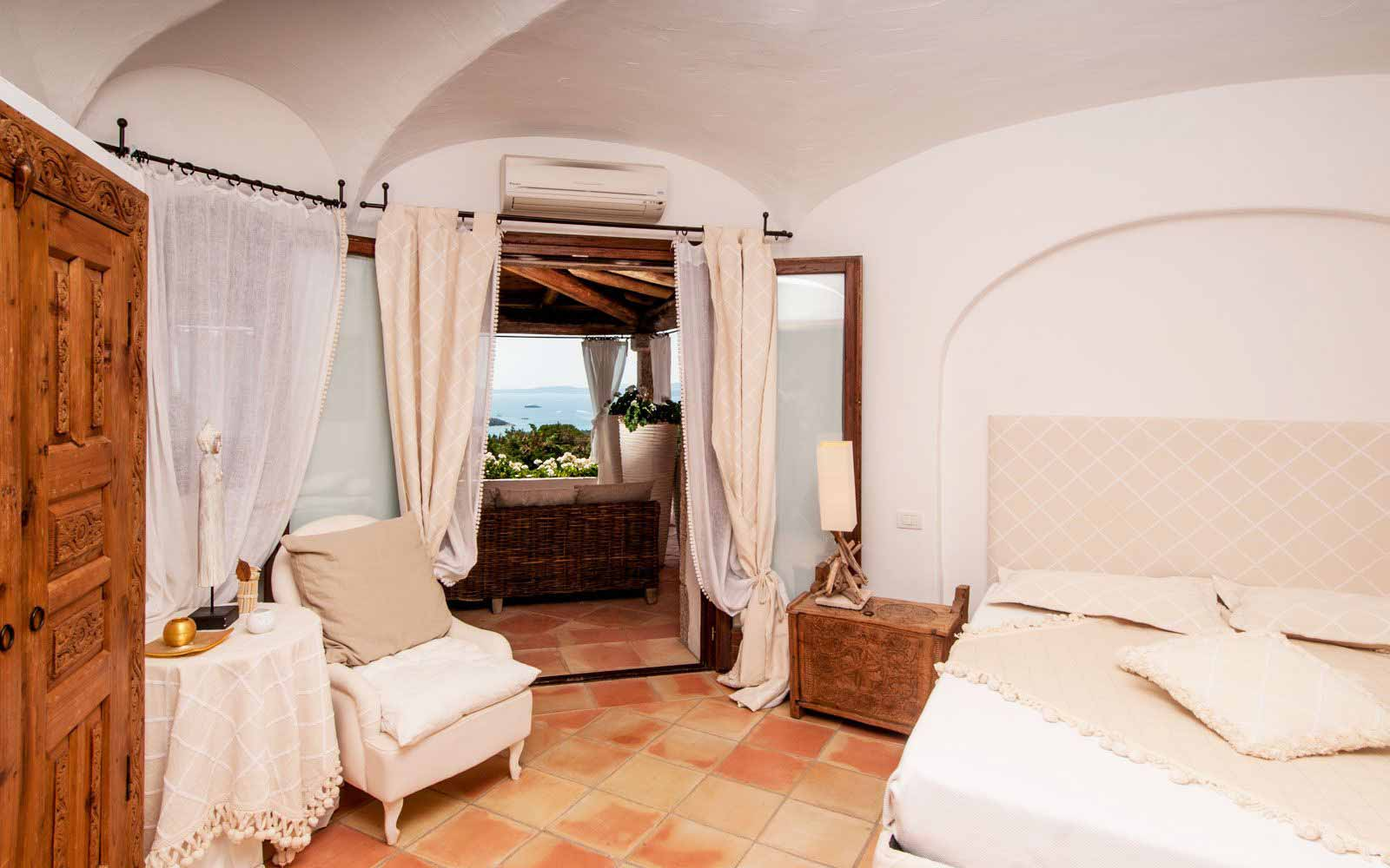 Villa Sole: room / property / locale photo. Image 10