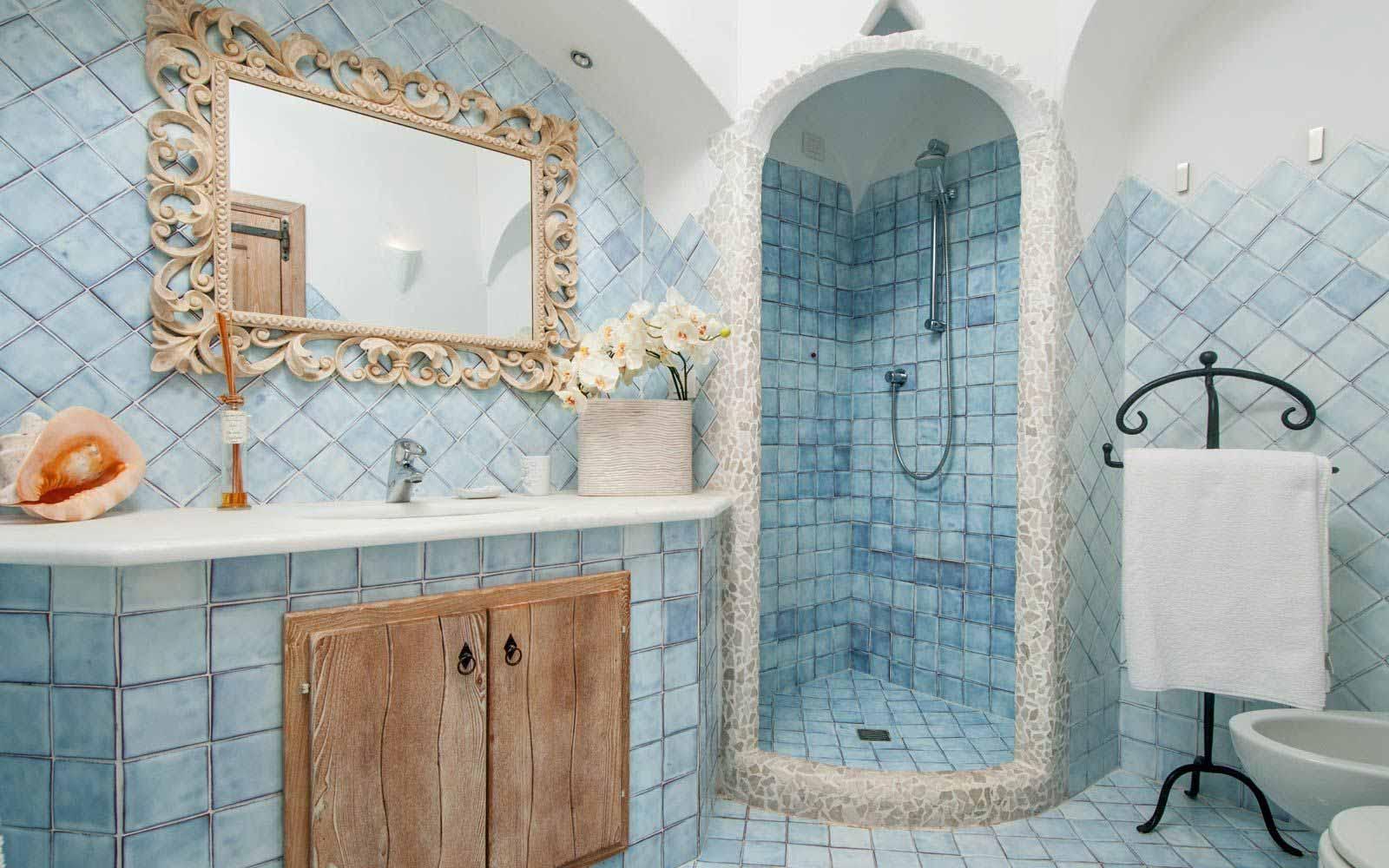 Villa Sole: room / property / locale photo. Image 14