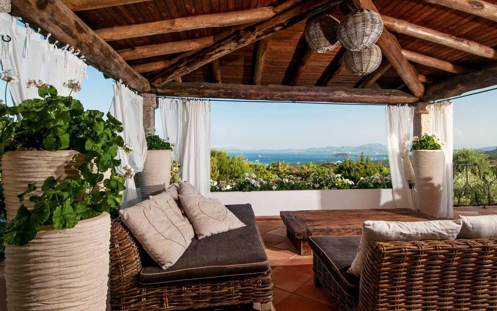 Villa Sole: room / property / locale photo. Image 16