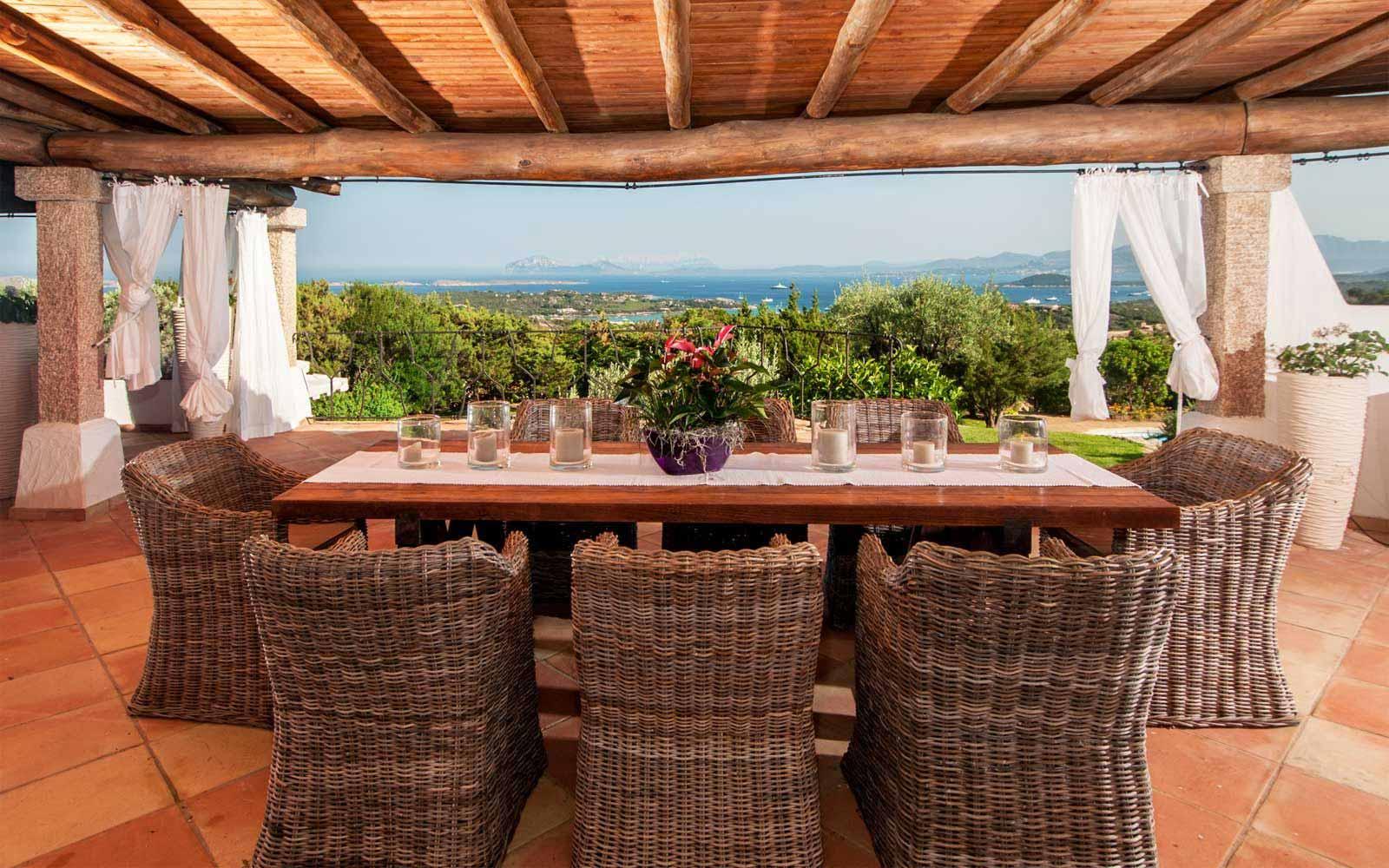 Villa Sole: room / property / locale photo. Image 15