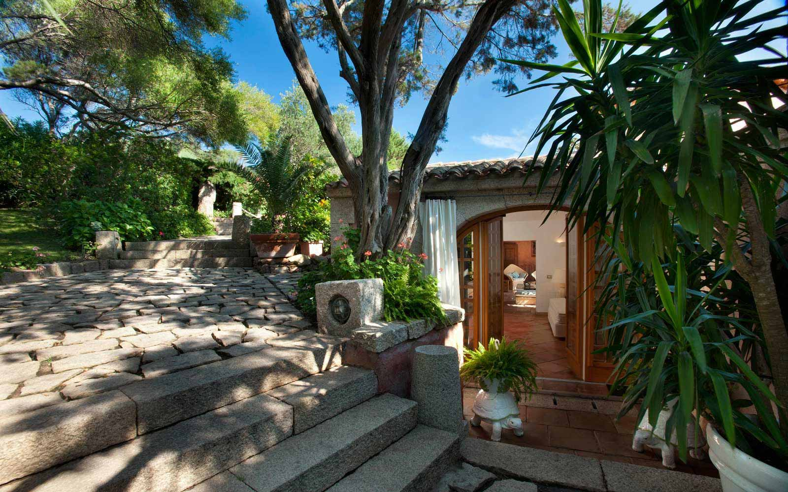 Villa Le Violette: room / property / locale photo. Image 4