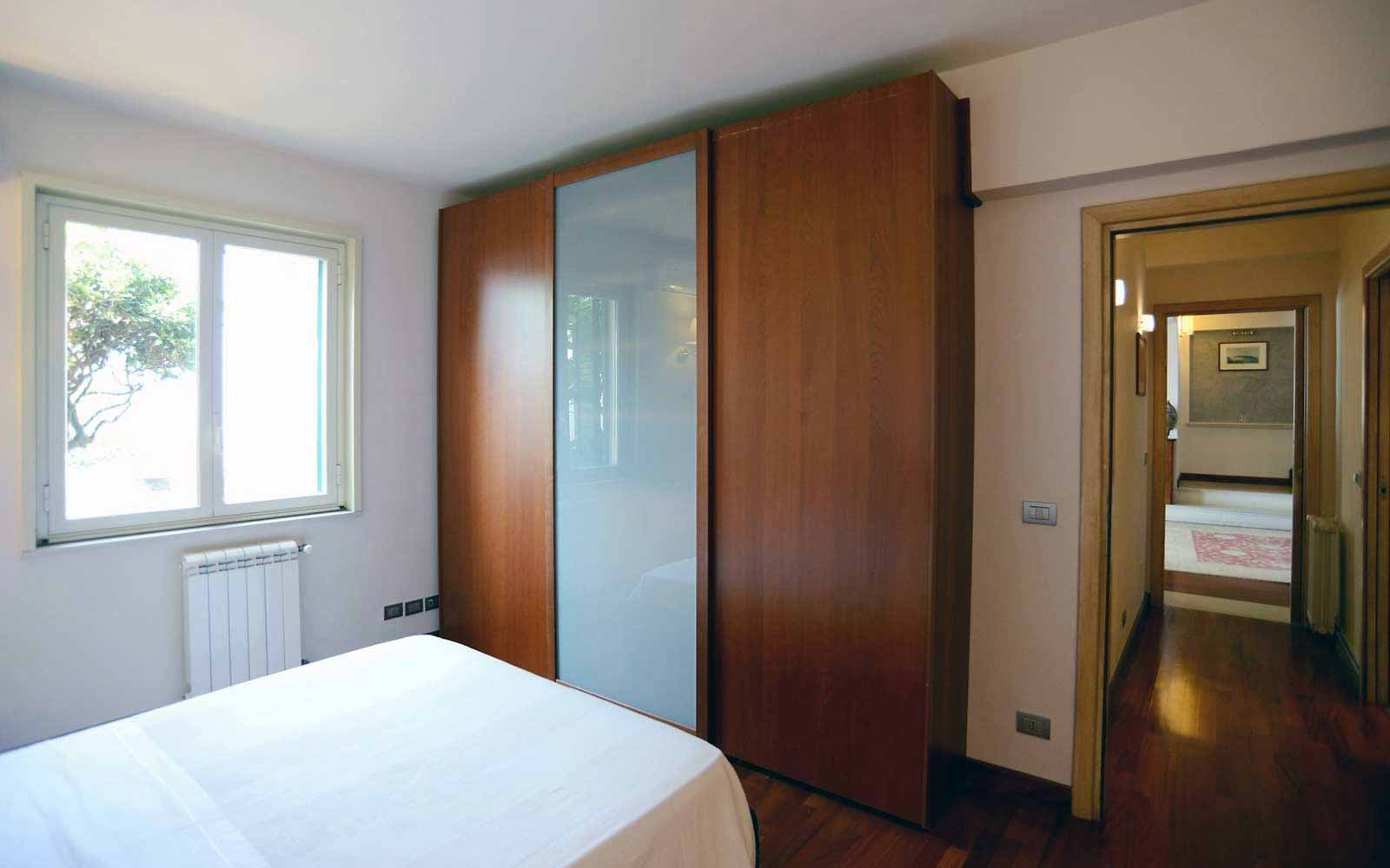 Single room at Caruso Apartment