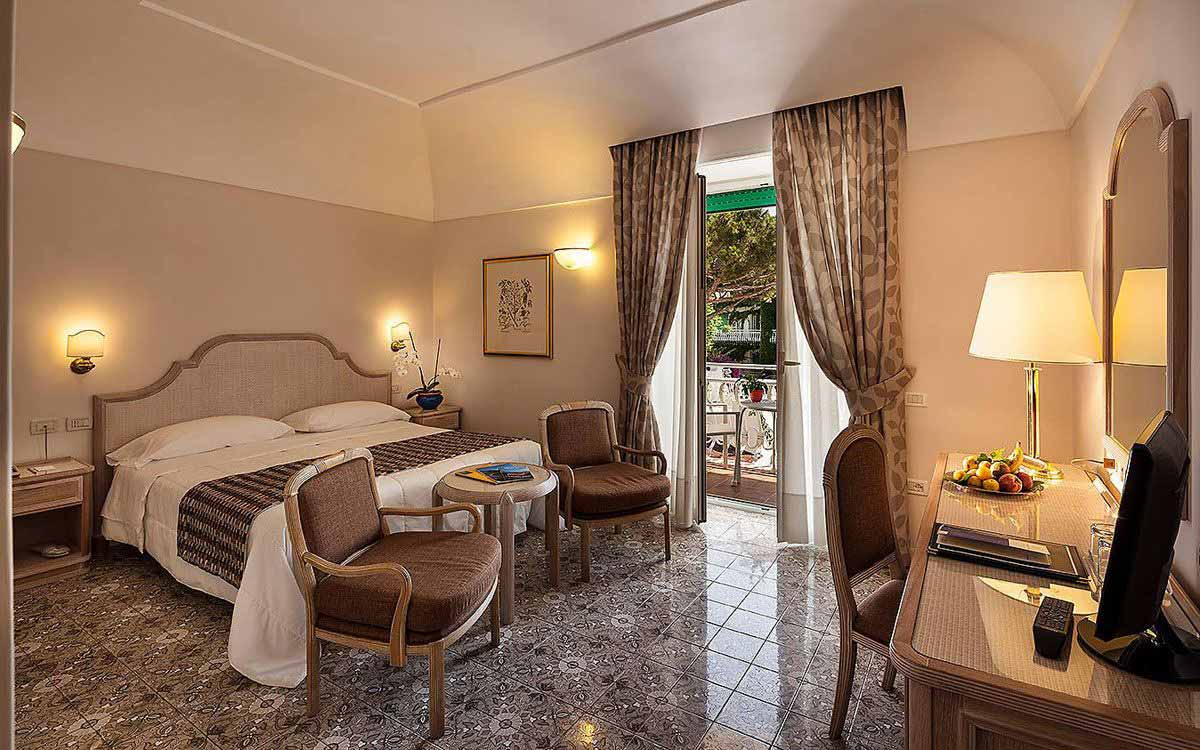 Hotel Continentale Mare & Spa: room / property / locale photo. Image 6