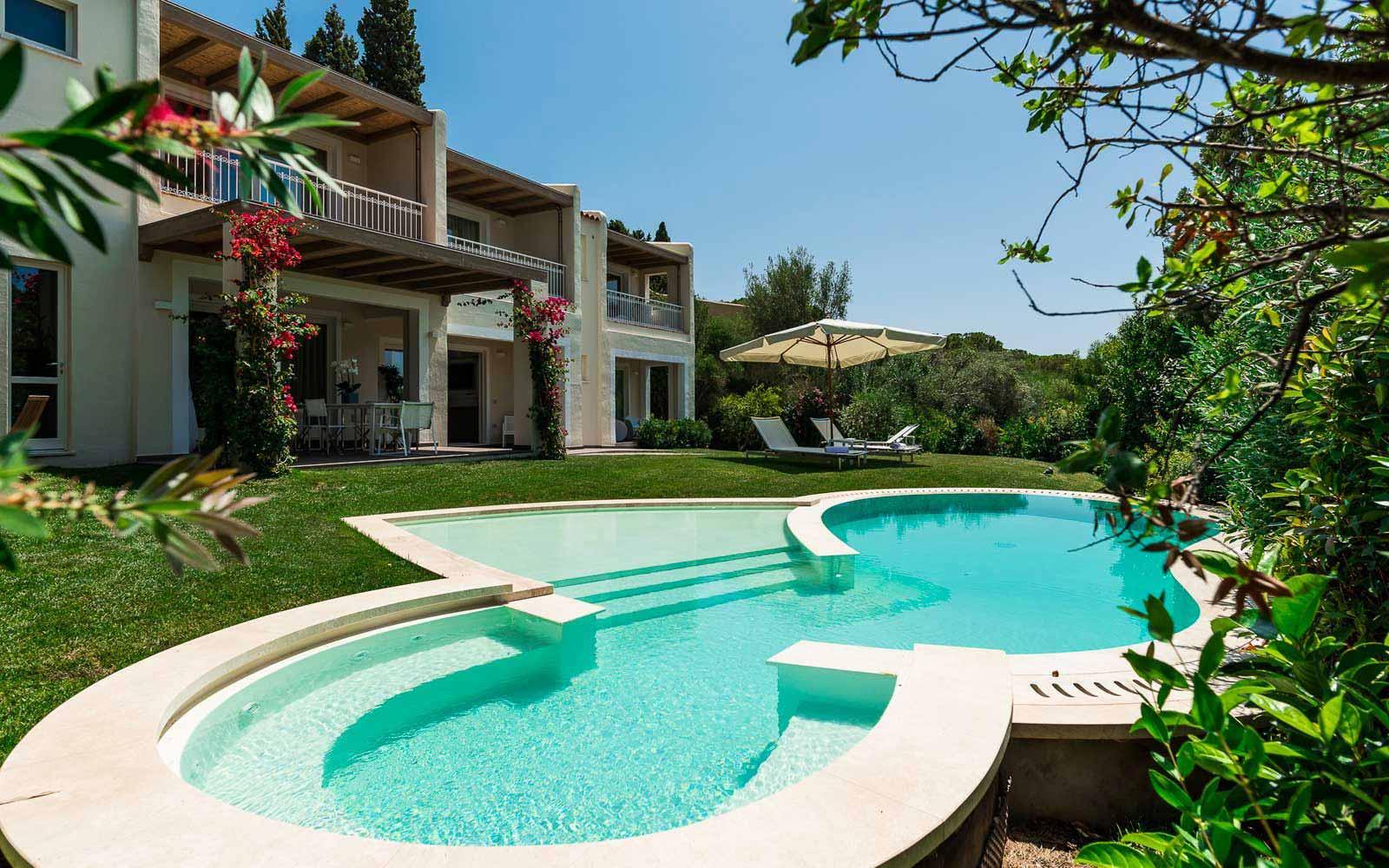 Villa Chiara at Forte Village Resort