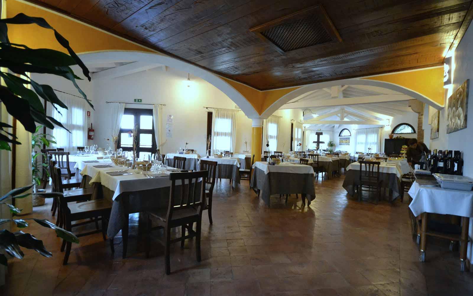 Galanias Restaurant