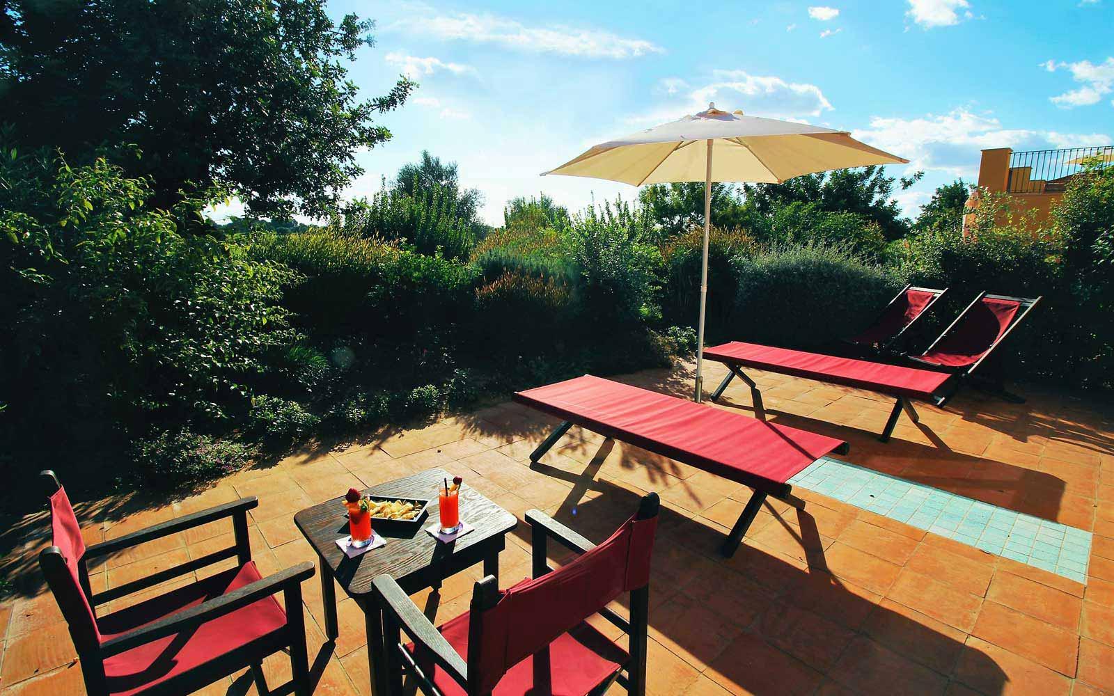 Garden Suites at Donnafugata Golf Resort & Spa