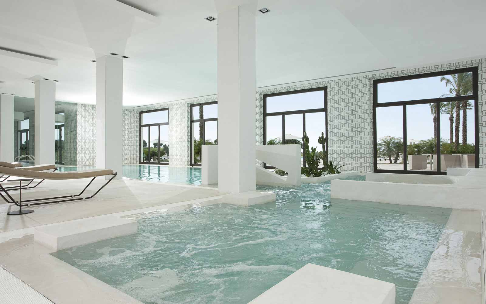 Spa at Donnafugata Golf Resort & Spa