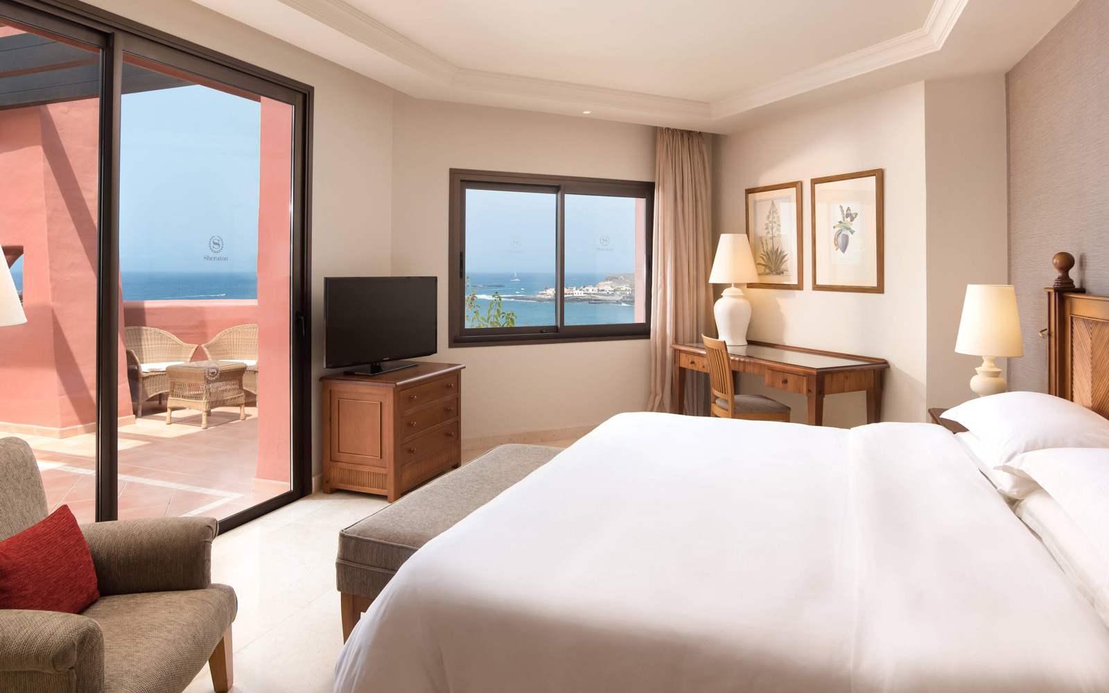 Sheraton La Caleta Resort & Spa - La Caleta Suite
