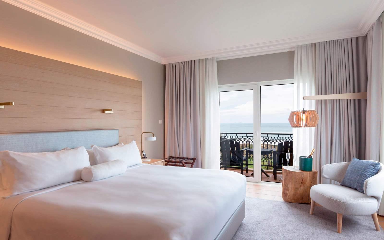 Ocean Premium view Suite