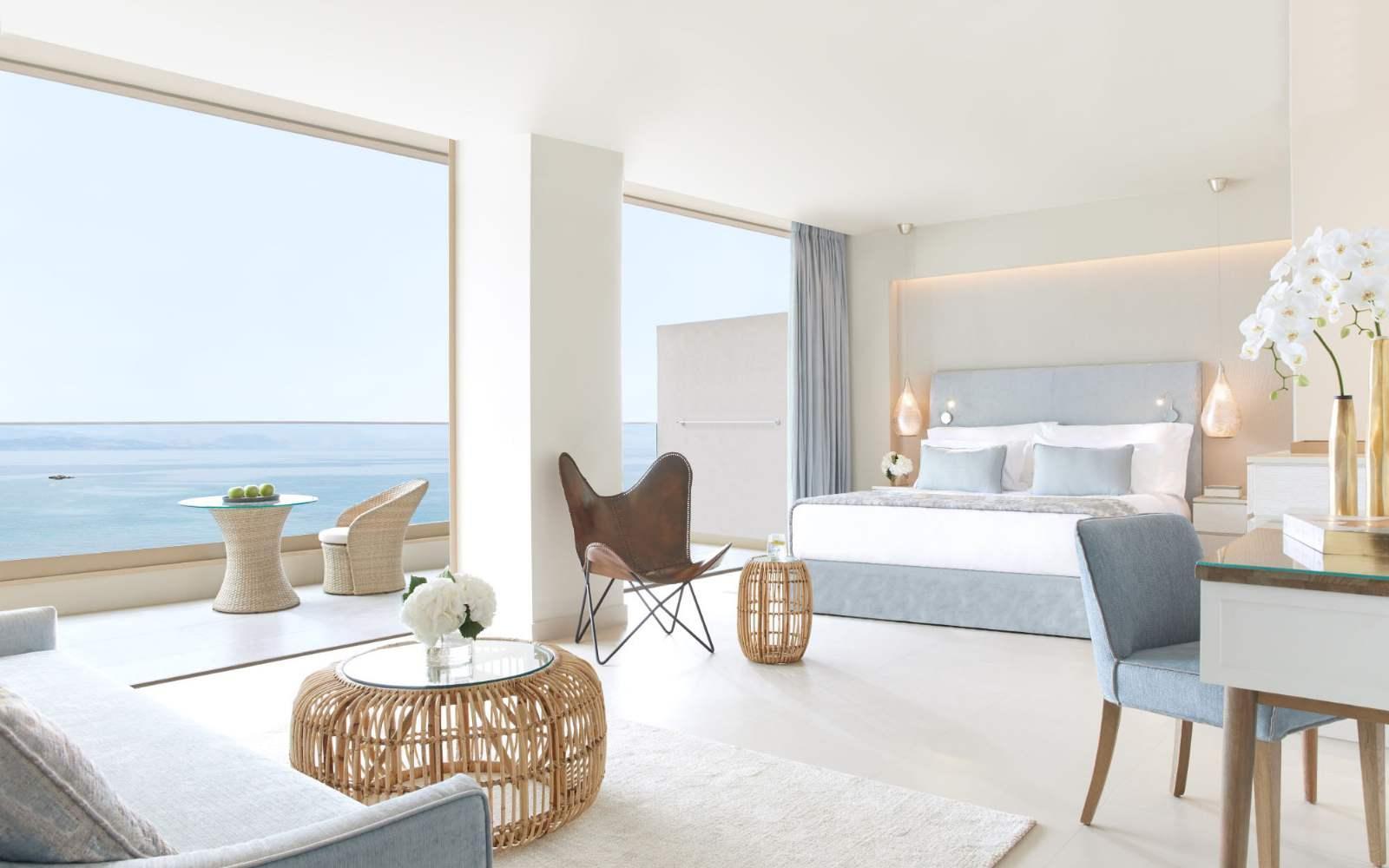 Ikos Dassia Panoramic Junior Suite