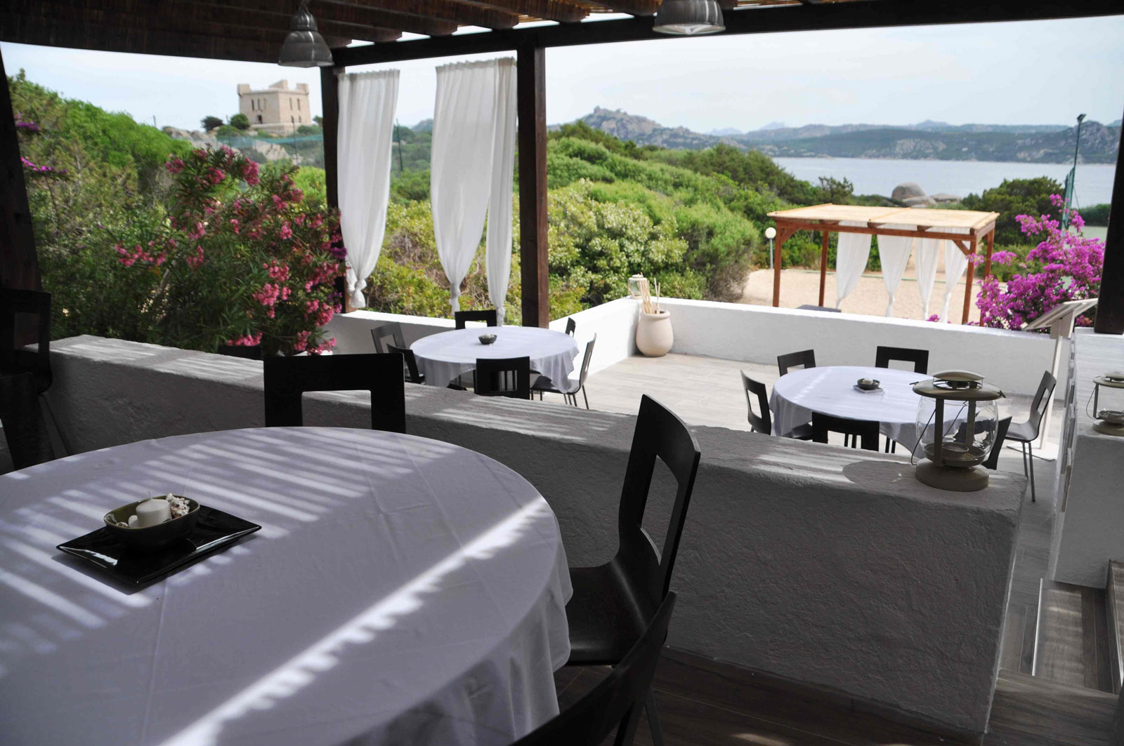 Santo Stefano Resort Ristorante Il Covo